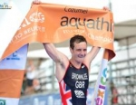 2016 Cozumel ITU Aquathlon World Championships