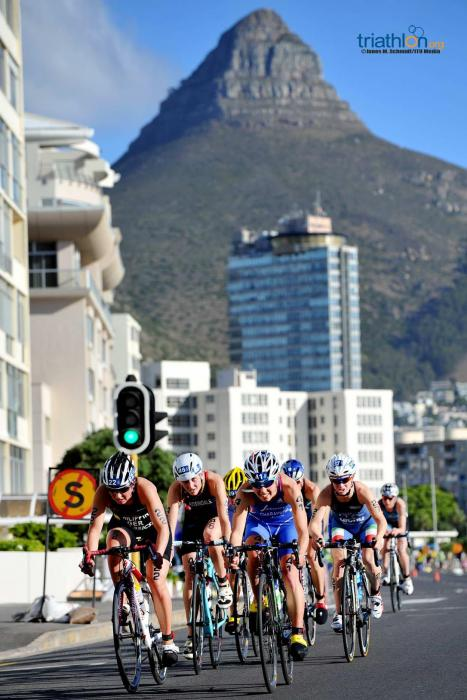Photo competition: Cape Town