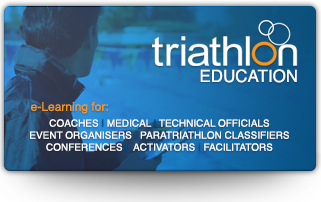 Triathlon Education