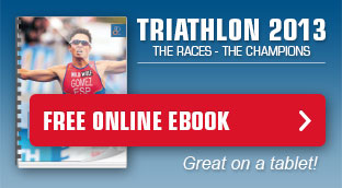 Free Triathlon 2013 eBook