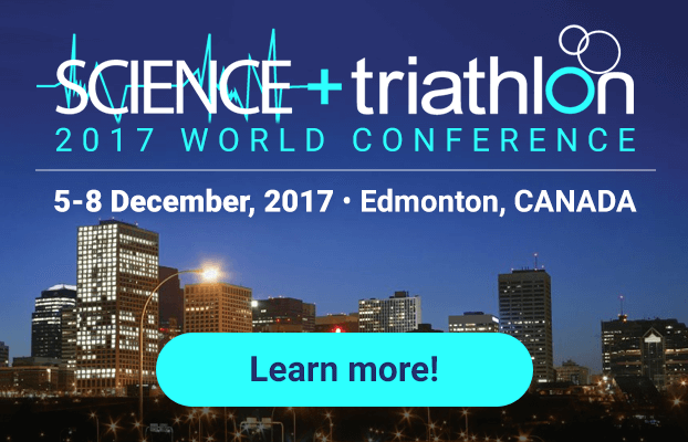 ITU Science & Triathlon World Conference 2017