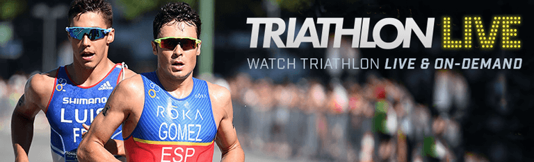 Stream Triathlon Live online
